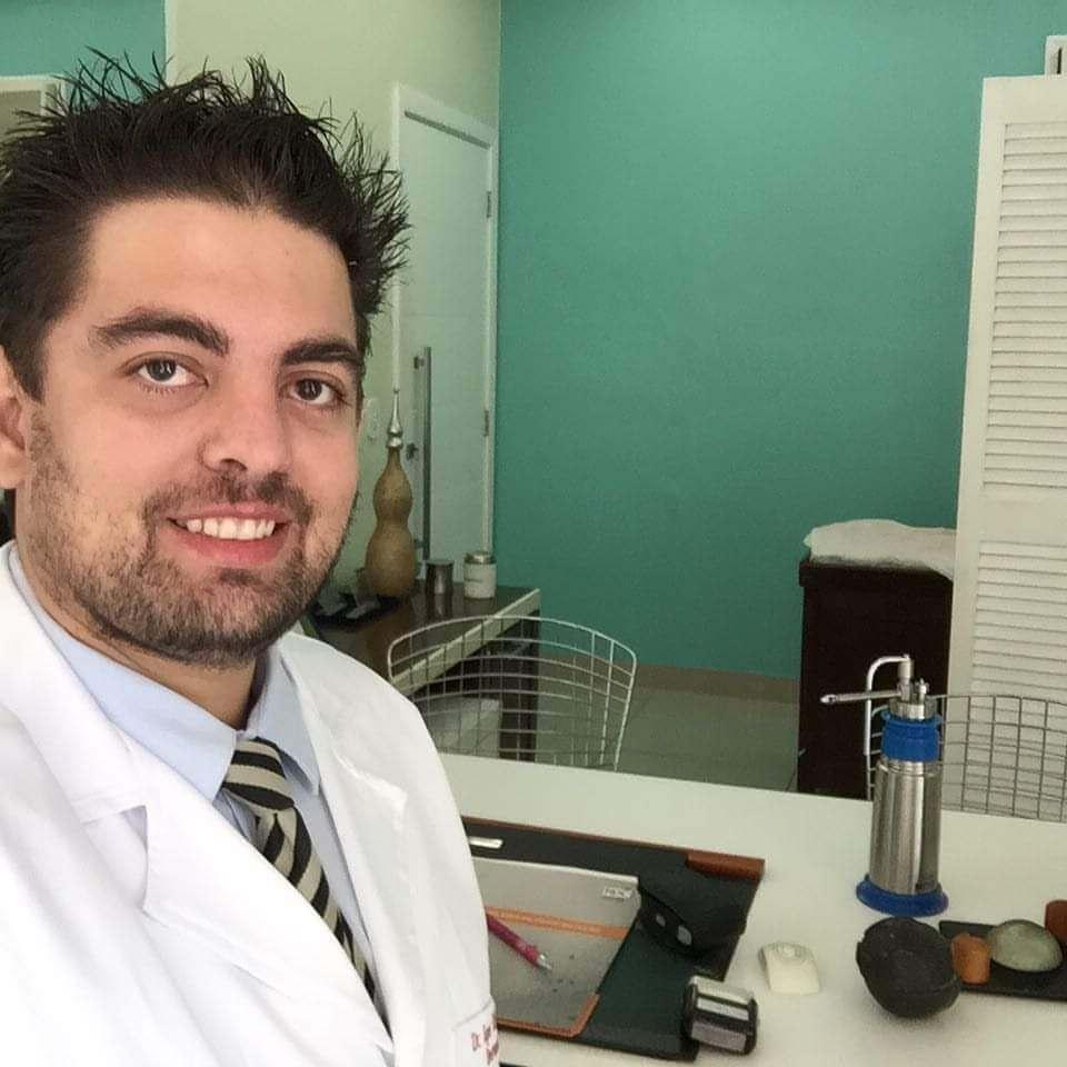 Dr Igor Balassiano